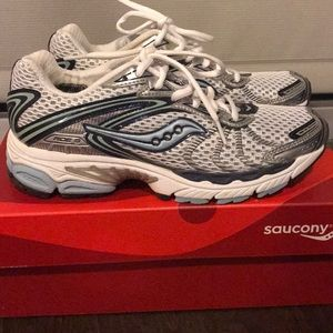 Saucony Progrid Ride 2 women's running shoes